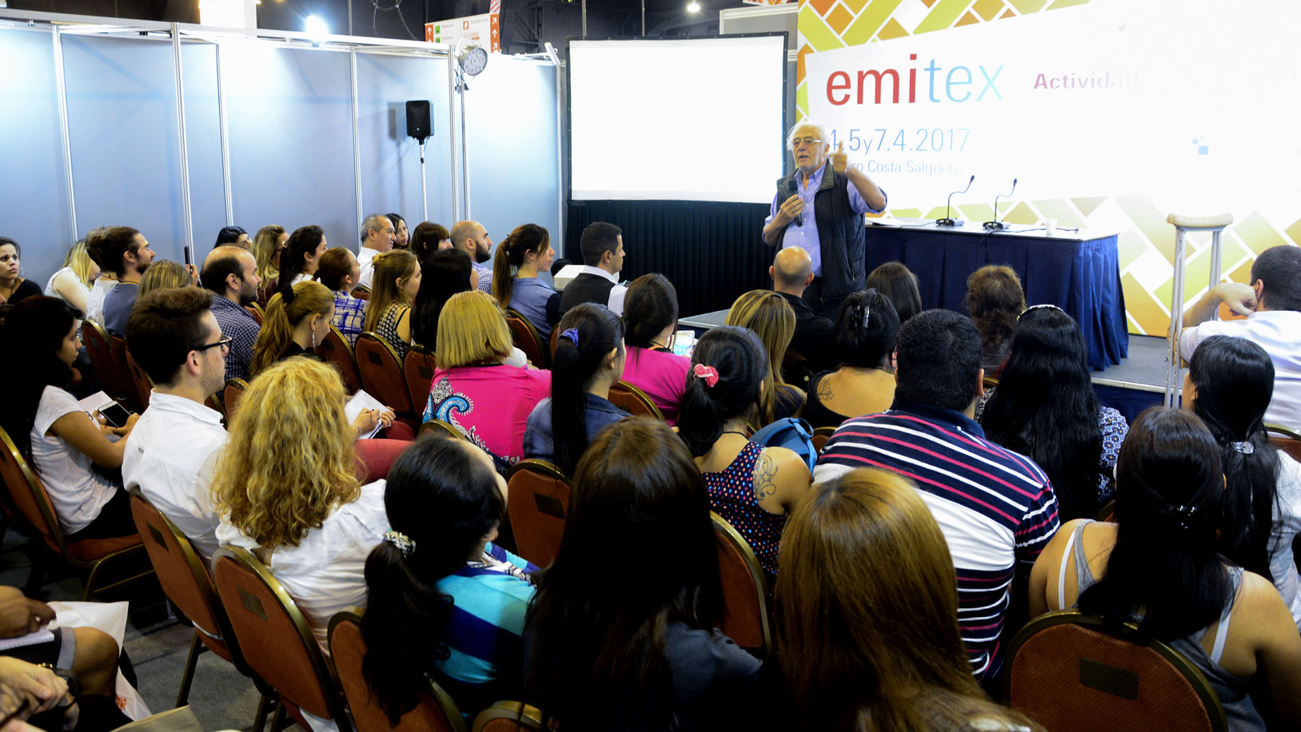 Emitex: Events